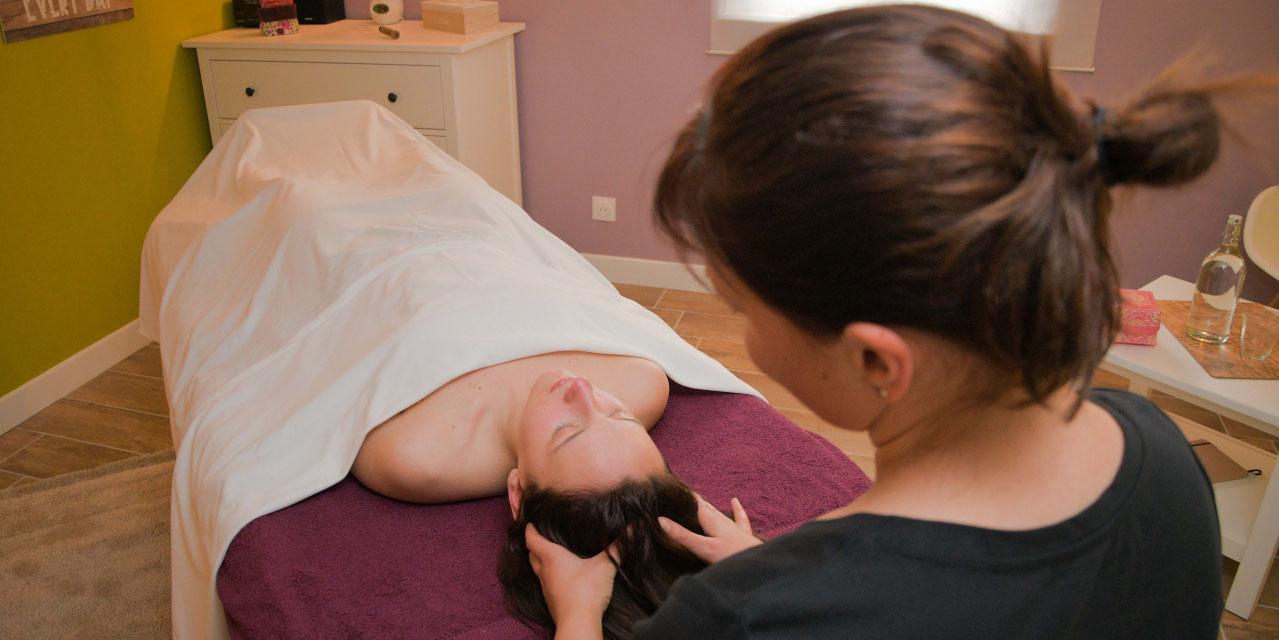 massage crânien, orbec, calvados, normandie
